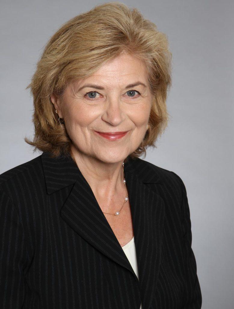Mary T. O'Sullivan